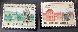 1971 - Filantropische Uitgifte - Postfris/Mint - Unused Stamps