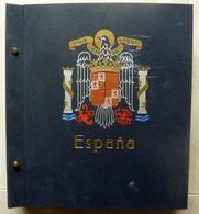 Spain/Espana 1986-1999 In Davo Album - Collezioni (in Album)