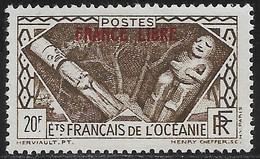 Lot N°W342 Colonies Océanie N°149 Neuf * Qualité TB - Neufs