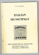 Catalogue Italian Municipals - Unclassified