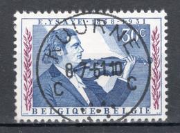 BELGIE: COB 1063  Mooi Gestempeld. - Used Stamps