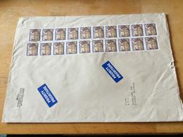 K16 Österreich 1998 Brief Von Vils/Tirol Sensationelle MeF!!!!! 90ÖS!!! - 1991-00 Cartas