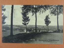 Montignies-le-Tilleul Bomerée Vue De Bomerée - Montigny-le-Tilleul
