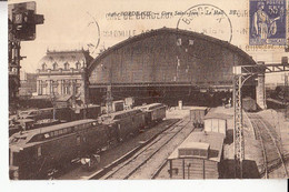 33- Bordeaux Gare Saint Jean Le Hall - Bordeaux