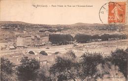 30-ALES-N°4486-C/0327 - Alès