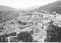 SISTERON - Vue Générale - Très Bon état - Sisteron