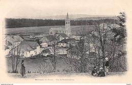 Montagnes Du Doubs - Vue De Frambouhans - Très Bon état - Other Municipalities