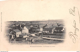 Montagnes Du Doubs - Le Village Du LUHIER - Très Bon état - Other Municipalities