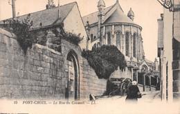 29-PONT CROIX-N°4488-E/0273 - Pont-Croix
