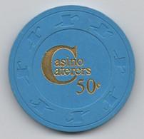 Casino Caterers 50¢ (Localisation à Définir) - Casino