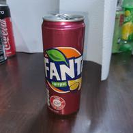 Israel-Penta-exotic-(330mil)-used - Cans