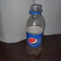Palestine-Gaza-pepsi Cola-(250mil)-used - Bouteilles