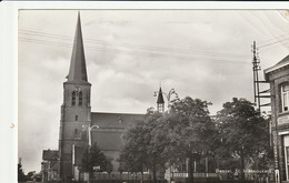 Dessel : St. Niklaaskerk - Dessel