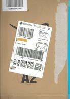 Vignette Colissimo Par Amazon Sans Signature - Non Classés