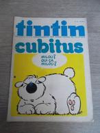 Tintin ( Magazine L'hebdomadaire ) 1974 N°40 - Tintin