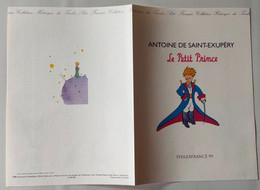 Document Philatélique Avec Bloc N° 20  Avec Oblitération Cachet à Date 1998  TTB - Used Stamps