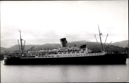 CPA Dampfer Hinemoa - Ohne Zuordnung