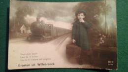 WILLEBROECK - Willebroek