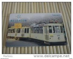 Phonecard  Tram (Mint,Neuve) Only 500 Ex Made Very  Rare - Trenes