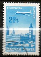 HONGRIE P Aérienne 2 Ft 1966 N° 285 - Gebraucht