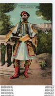 ATHENES - Costume Grec - Greece