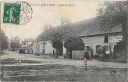 Neuilly Les Dijon : Rue Du Pont - Andere Gemeenten