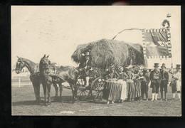1913 Landbouwtentoonstelling , Voorstellling: Overijssel (ZH-60) - Den Haag ('s-Gravenhage)