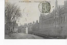 CPA SAINT VALERY SUR SOMME L'Hospice - Saint Valery Sur Somme