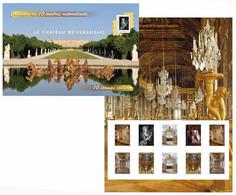 194 Collector (2012) Versailles 2012 - Collectors