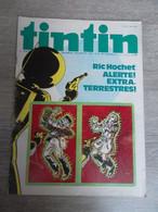 Tintin ( Magazine L'hebdomadaire ) 1974 N°46 - Tintin