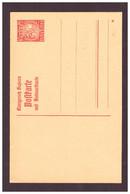 Ganzsache Bayern Ungebraucht - Postwaardestukken