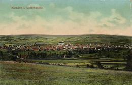 Karbach - Basse Franconie - Non Classificati