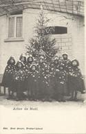 Braine-L'Alleud (?) Arbre De Noël - Braine-l'Alleud