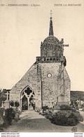 D22  PERROS GUIREC  L'Eglise - Perros-Guirec
