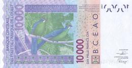 WEST AFRICAN STATES P. 118Ar 10000 F 2019 UNC - Côte D'Ivoire