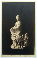 Parma - Museo Etnografico Cinese, Statuetta In Porcellana Della Dea Kuan-yn - Parma