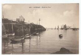 Clohars-Carnoët (29 - Finistère) Douelan - Entrée Du Port - Clohars-Carnoët