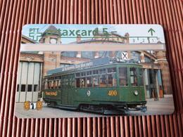 Phonecard  Private Tram 402 L 00467 (Mint,New) Rare - Trenes