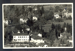 AUSTRIA - Kroisbach - Unterer Plattenweg 650 Gratl / Postcard Circulated - Ohne Zuordnung