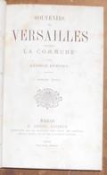 Souvenirs De Versailles Pendant La Commune - 1801-1900
