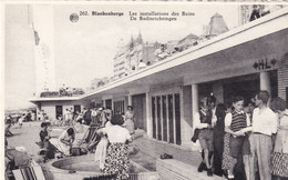 Les Bains - Blankenberge