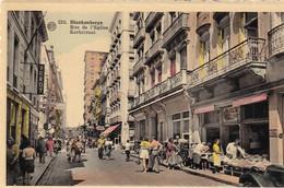 Rue De L'Eglise - Blankenberge