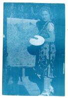 TRIGANCE--AIGUINES--1986--Lot De 4 Documents Signés  FONT D' EILENC.......à Saisir - Autres Communes