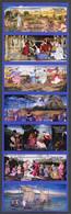 SAINT PIERRE ET MIQUELON - ANNEE 2013 - ART - N° 1069 A 1075 - NEUF** - Neufs