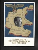 DR GA  Anschluß Österreich - Militaria