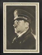 DR GA Hitler Portrait - Militaria