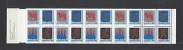 SUEDE.  YT Carnets N° C1171  Neuf **   1982 - 1981-..