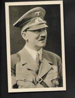 DR Portraitkarte Hitler SSt Brünn - Oorlog 1939-45