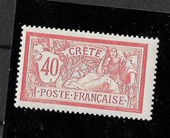 CRETE YT 11 NEUF** TTB - Unused Stamps