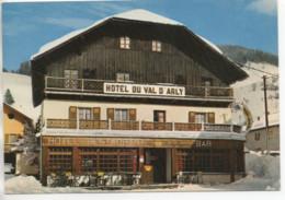 CP ( Praz Sur Arly - Hotel Du Val D°Arly ) - Sonstige Gemeinden